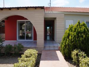Melani House