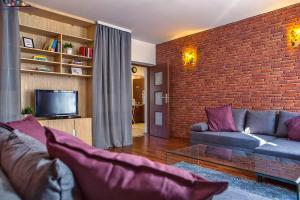 Rent Apartments - Św. Ducha 31A/7, Gdańsk