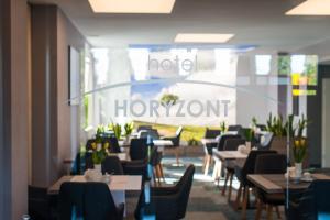 Hotel Horyzont, Жешув