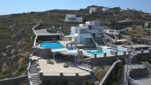 obrázek - Ornos Sea View Villa