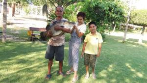 Rai Lung Tui Homestay, Magánszobák - Pracsuap Khirikhan