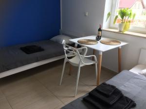 Apartament Fibra Espresso