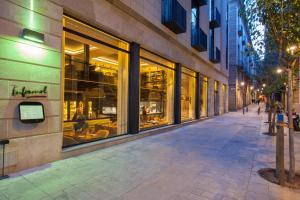 Hotel The Serras (18 of 60)