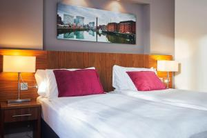 Heywood House Hotel, BW Signature Collection, Hotely  Liverpool - big - 69
