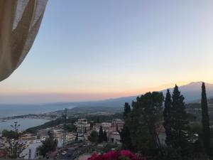 Hotel Villa Greta, Hotels  Taormina - big - 114