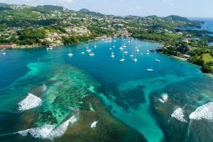 Blue Lagoon Hotel and Marina Ltd