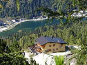 Rifugio Col de Varda - Hotel - Misurina