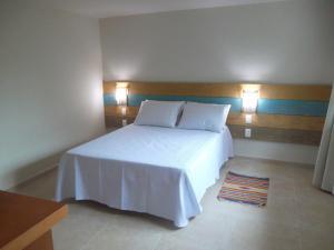 Ilha Deck Hotel, Hotely  Ilhabela - big - 29