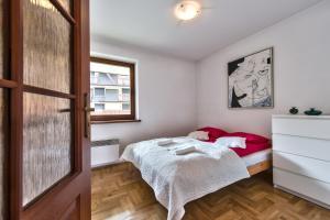 Apartamenty Sun & Snow Pardałówka