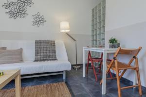 Cozy apartment in Gracia CA