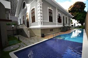 Flat Graças Prince 2 quartos, Apartmány  Recife - big - 3