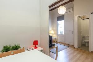 Delightful Apartment in Gracia CB