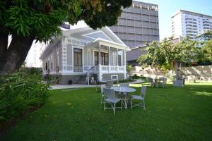 Flat Graças Prince 2 quartos, Apartmány  Recife - big - 4