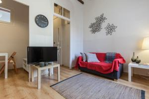 Delightful Apartment in Gracia CB