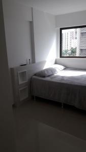 Flat Graças Prince 2 quartos, Apartmány  Recife - big - 5