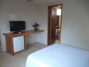 Ilha Deck Hotel, Hotely  Ilhabela - big - 28