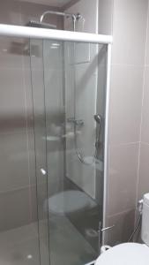 Flat Graças Prince 2 quartos, Apartmány  Recife - big - 9