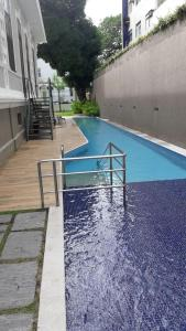 Flat Graças Prince 2 quartos, Apartmány  Recife - big - 11