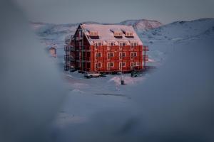 Hotel Avannaa - Ilulissat