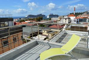 obrázek - Top Floor in City Center Funchal