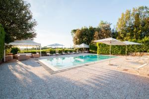 Villa Le Piazzole (1 of 58)