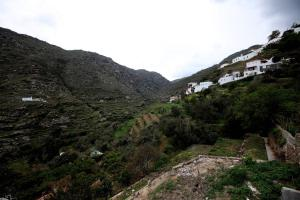 Beautiful house in Syneti, Andros Andros Greece