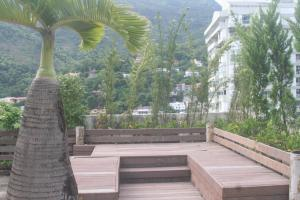 Penthouse in São Conrado, Гостевые дома  Рио-де-Жанейро - big - 35
