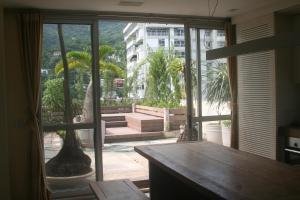 Penthouse in São Conrado, Гостевые дома  Рио-де-Жанейро - big - 25