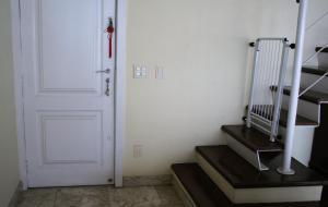 Penthouse in São Conrado, Гостевые дома  Рио-де-Жанейро - big - 21
