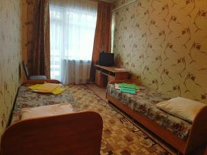 Хостелы Валуек