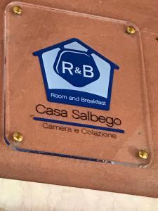 Casa Salbego B&B - AbcAlberghi.com