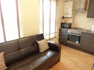 Comfortable West Kensington Apartment