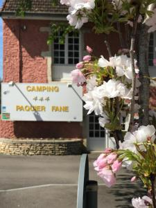 Location gîte, chambres d'hotes Camping Du Paquier Fané dans le département Saône et Loire 71