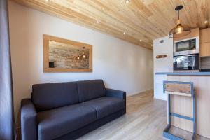 Chalet L'Attrape Coeur - Apartment - Megève