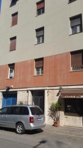 San Giovanni Cozy Apartment S&AR - abcRoma.com