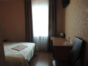 Hotel Dragonfly - Shudayag