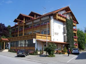 Lallinger Hof - Durchfurth