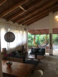 Casa Maya, Santa Teresa Beach