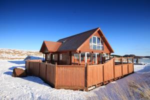 obrázek - Norðurás Cottage