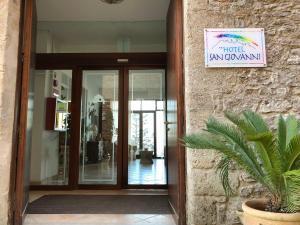 Auberges de jeunesse - Hotel Villa San Giovanni