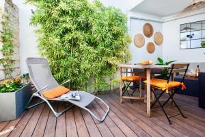 Home Chic Home - La Terrasse Bazille - Apartment - Montpellier