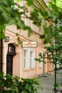 Accommodation in oświęcimski