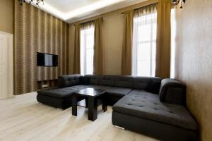 Cathedral Executive Apartment