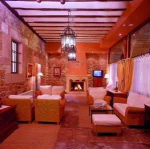Hotel Palacio Guevara (5 of 20)