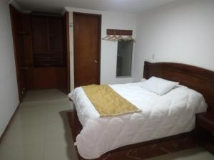 Standard Single Room Hotel Sabana
