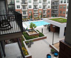 obrázek - Canvas Corporate Housing , Buckhead ,Atlanta