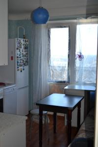Apartment on Lenina 353, Ferienwohnungen  Wolschki - big - 39