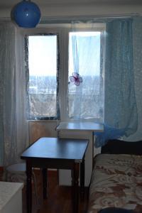Apartment on Lenina 353, Ferienwohnungen  Wolschki - big - 41
