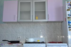 Apartment on Lenina 353, Ferienwohnungen  Wolschki - big - 43