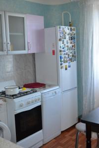 Apartment on Lenina 353, Ferienwohnungen  Wolschki - big - 46